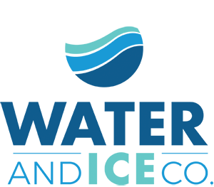 Water and Ice Co logo