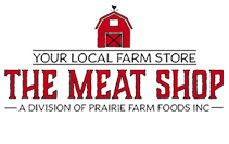 The Meat Shop logo